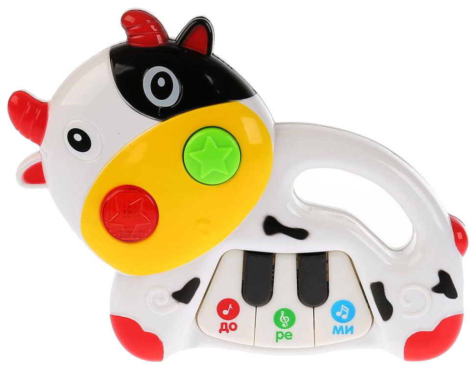 Купить Игрушка Умка Пианино B1381253-R3, Пианино игрушечное Умка B1381253-R3, Детские музыкальные инструменты