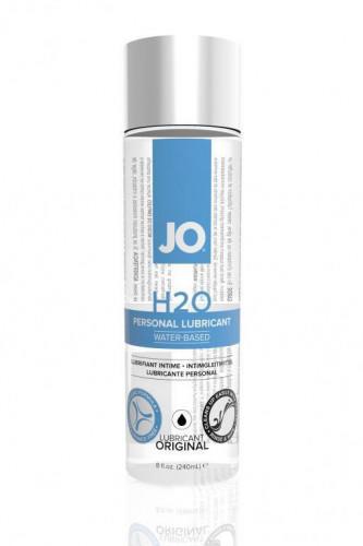 Купить Гель-смазка JO Personal Lubricant H2O на водной основе 240 мл, System JO