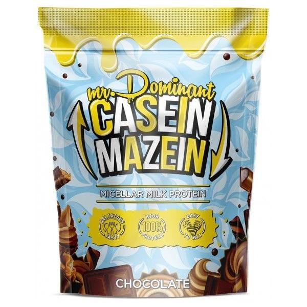 Протеин Mr. Dominant Casein Mazein 900 г Chocolate фото