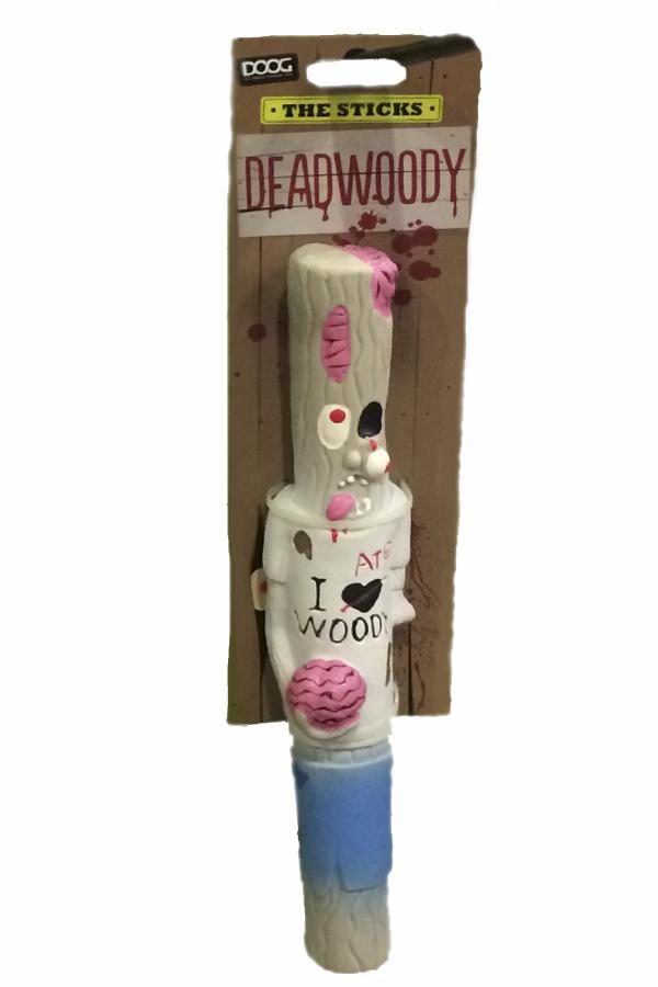 Жевательная игрушка для собак Doog Dead Woody,