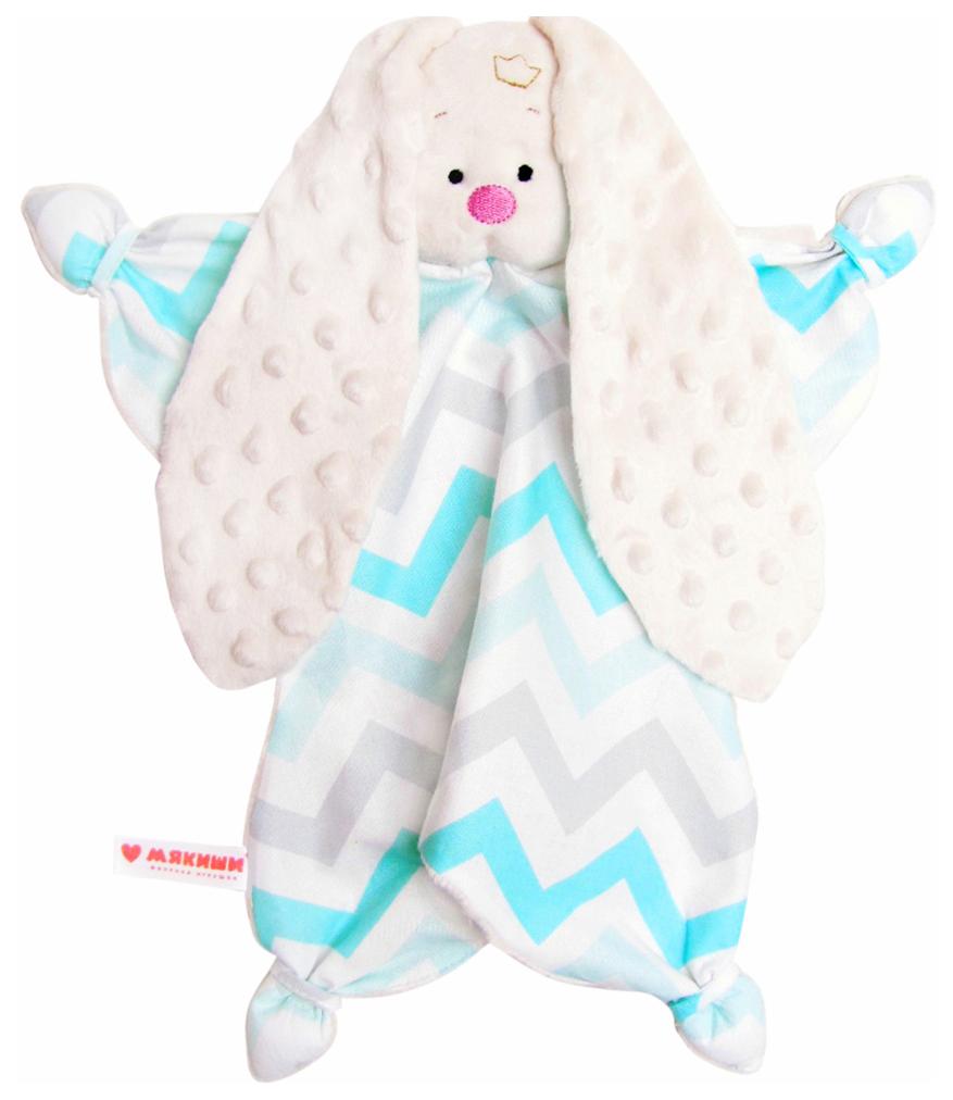 Купить Комфортер для новорожденных ШуМякиши Плюш бежевый 414F, Комфортеры для новорожденных