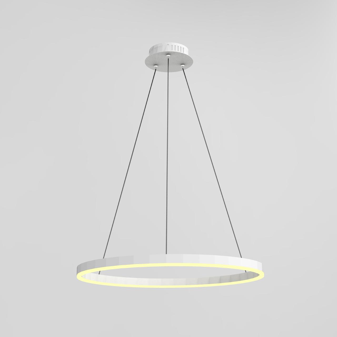 Подвесной светодиодный светильник Kink Light Тор 08212,01(4000K) фото