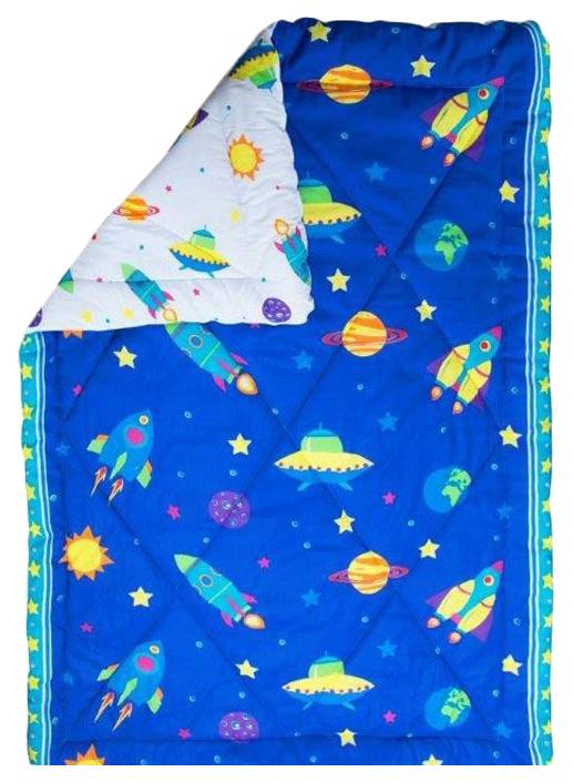 Одеяло детское MONA LIZA Kids Космос 535192/14