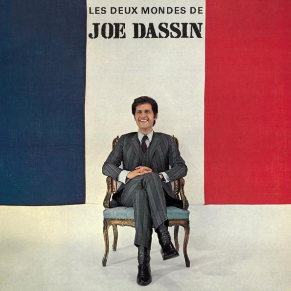 Виниловая пластинка Joe Dassin Les Deux Mondes De Joe Dassin (LP), Медиа  - купить со скидкой