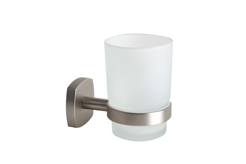 Стакан для зубных щёток настенный WESS Istad