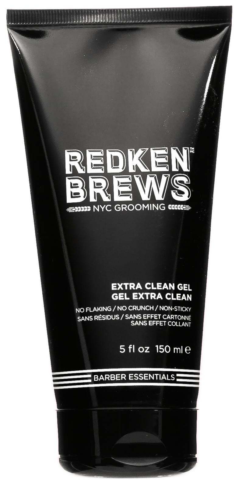 Гель для укладки Redken Brews 150 мл