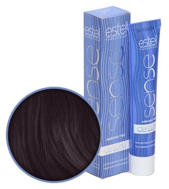 Купить Краска для волос Estel Professional De Luxe Sense SE4/65
