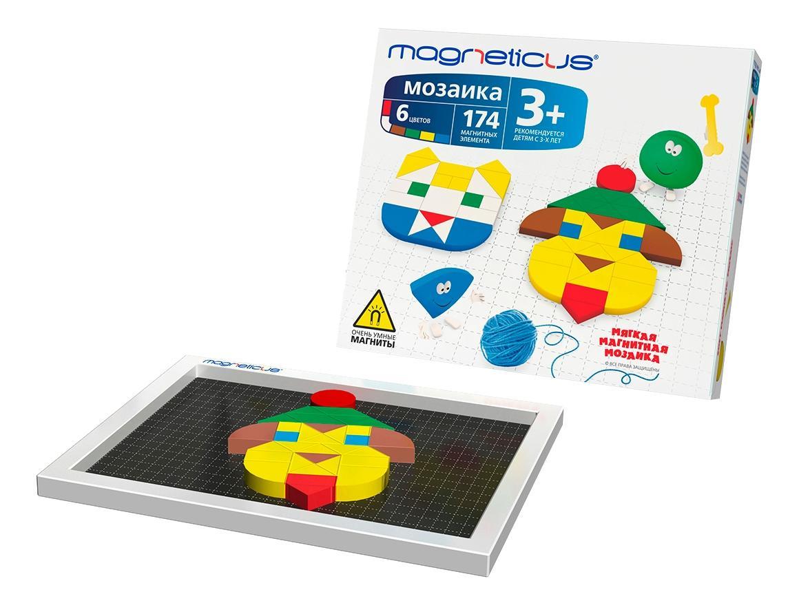Мозаики Magneticus MM 174