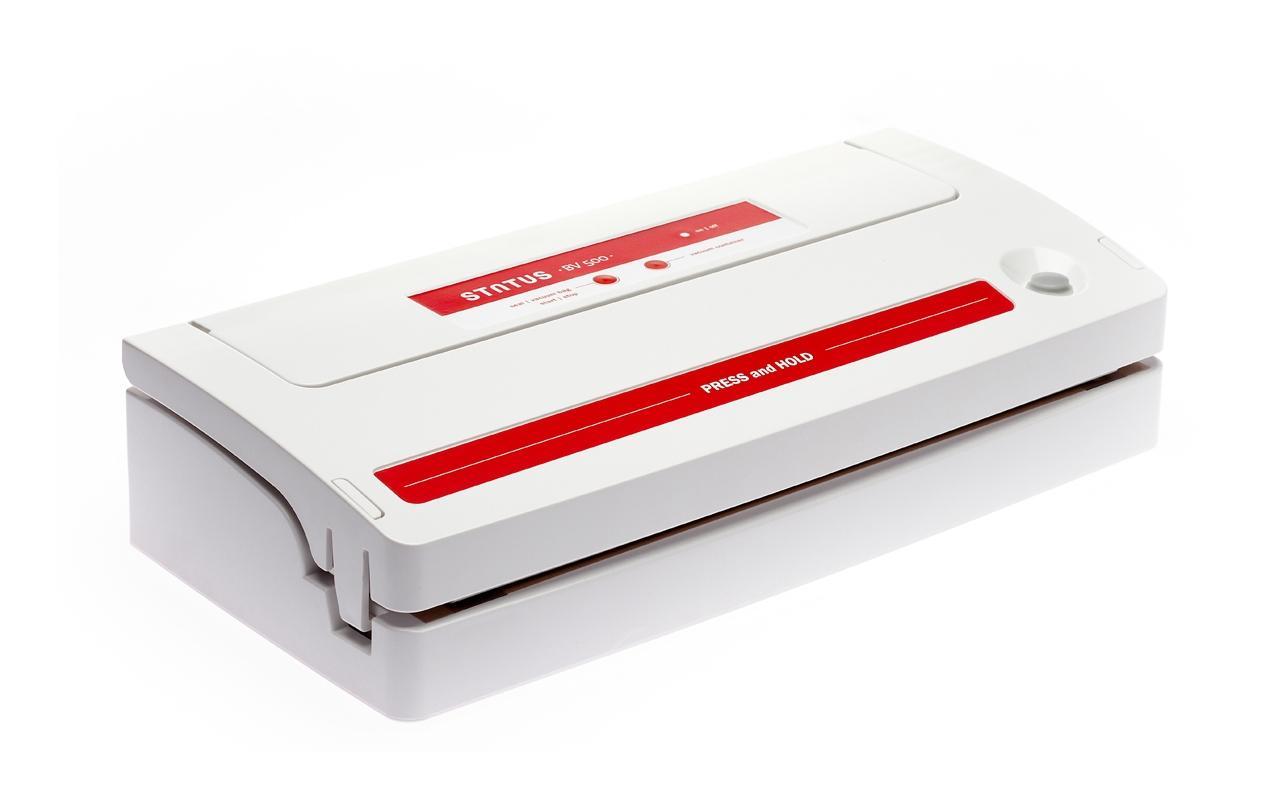 Вакуумный упаковщик Status BV500 White