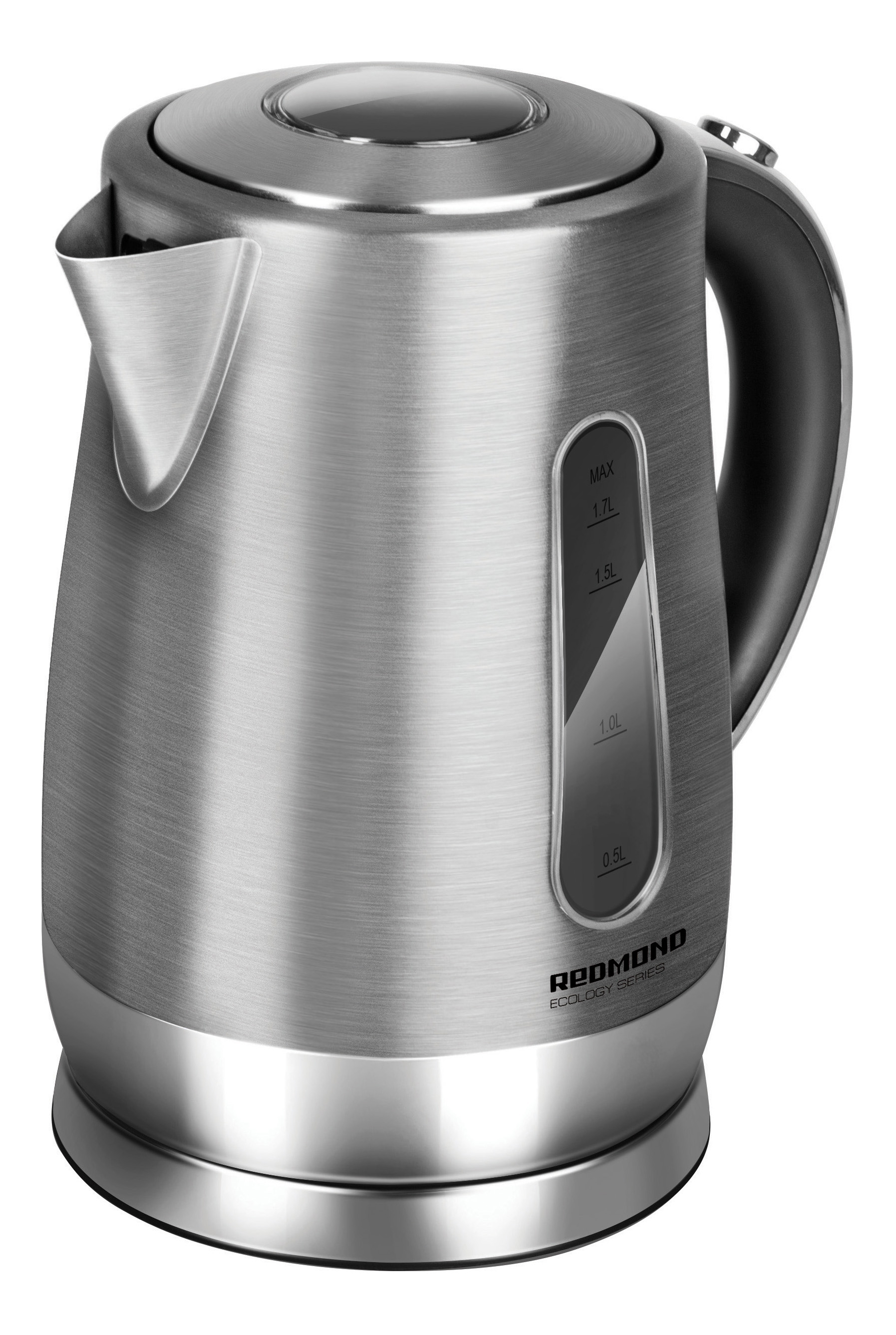 Чайник электрический Redmond RK-M153 Silver фото