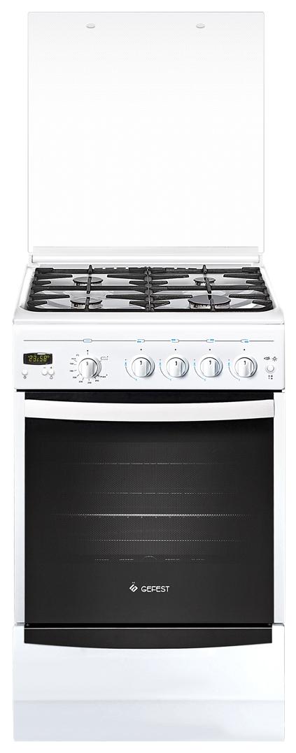 Газовая плита GEFEST ПГ 5100-03 0002 White
