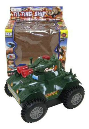 Купить Машина военная Shantou Gepai Танк, Военный транспорт