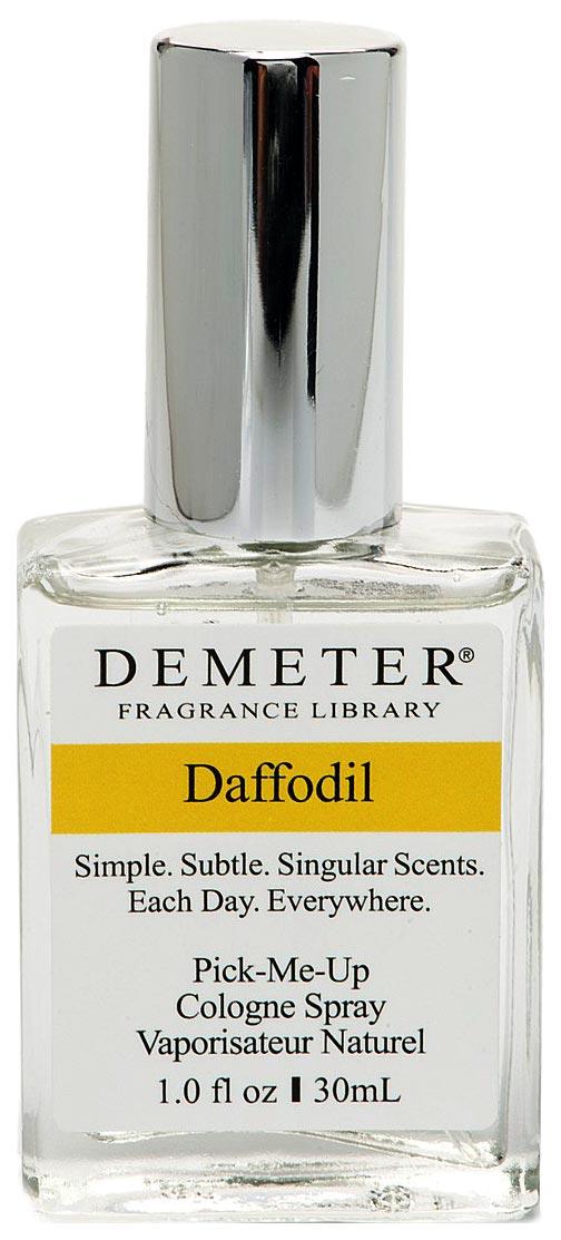 Духи Demeter Fragrance Library Нарцисс (Daffodil) 30 мл фото