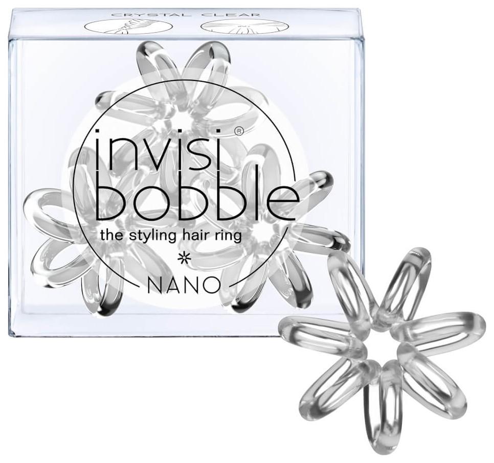 Резинка для волос invisibobble Резинка браслет Nano