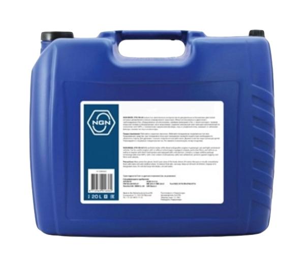 Моторное масло NGN Diesel syn 5W-40 20л