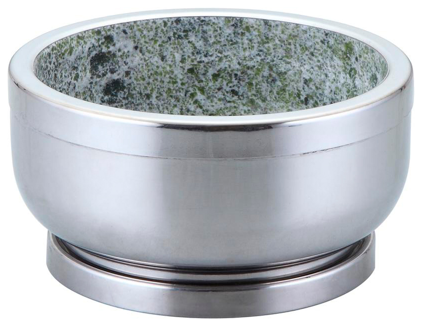 Ступка с пестиком STAHLBERG 16х8,2 см 10 см/720 мл