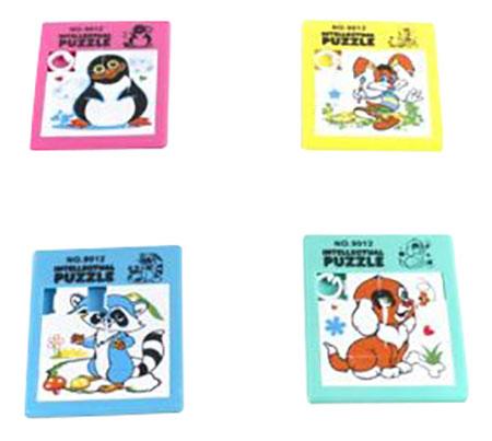 Логическая игра Shantou Gepai Веселые картинки