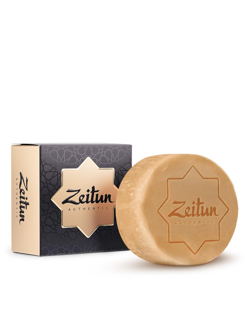Косметическое мыло Zeitun Премиум №10 гипоаллергенное