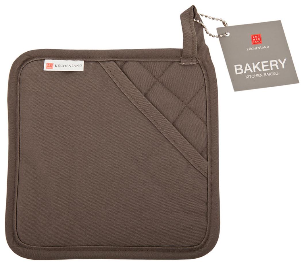 Прихватка Kuchenland Bakery УТ000041275 Коричневый