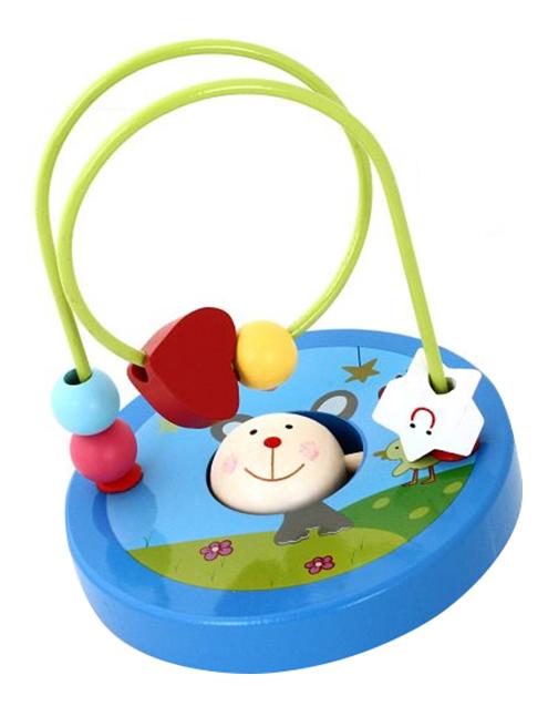 Купить Верные друзья, Развивающая игрушка Наша игрушка Mapacha Верные друзья, Развивающие игрушки