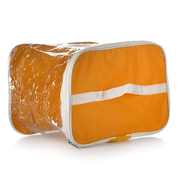 Сумка Uscan для набора Пикник M-757/-Y оранжевая