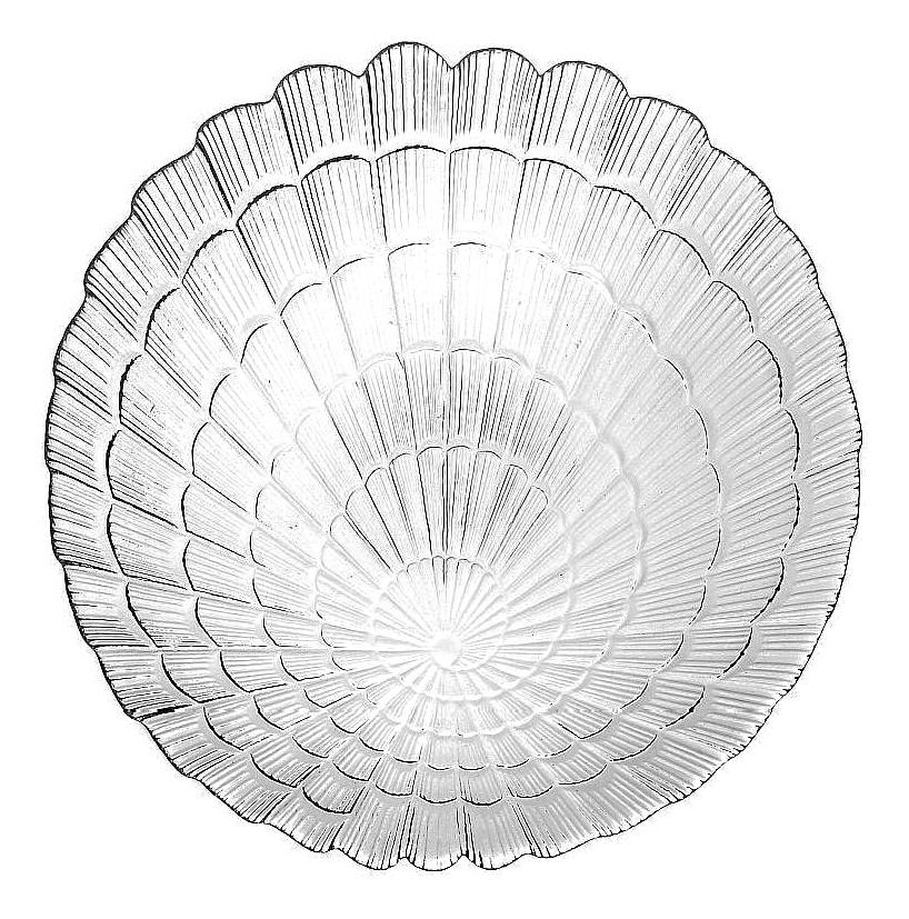 Тарелка Pasabahce Atlantis 19 см
