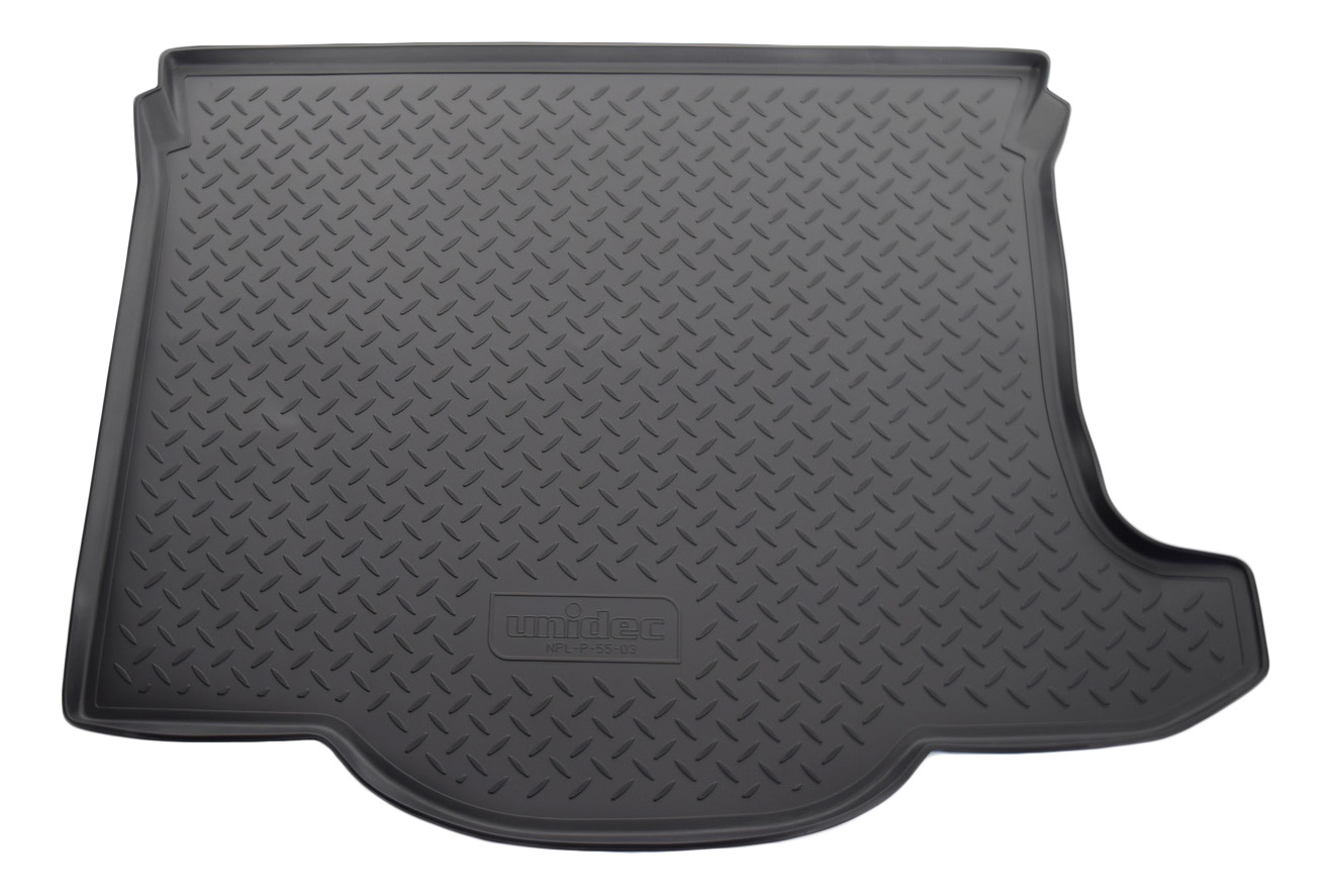 Коврик в багажник автомобиля для Mazda Norplast (NPL-P-55-03)
