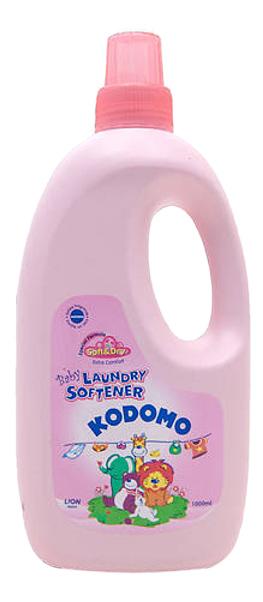 Кондиционер для детского белья Kodomo Baby Laundry