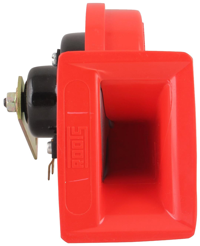 Сигнал звуковой автомобильный Bosch 110 дБ 0986AH0507