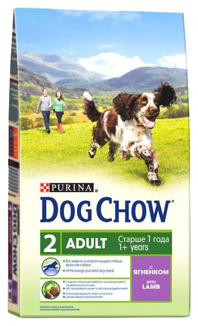 DOG CHOW ADULT