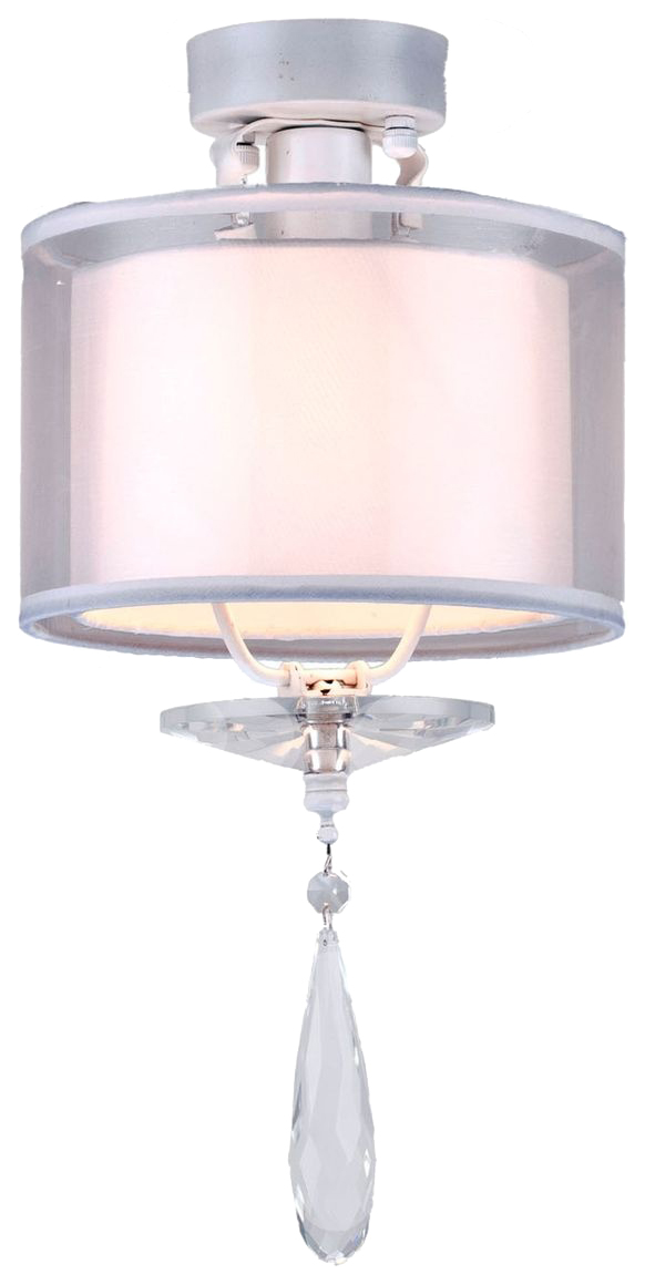 Потолочный светильник Arti Lampadari Rufina E 1.3.P1