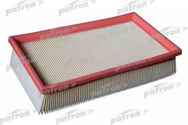 Фильтр воздушный двигателя PATRON PF1048 фото