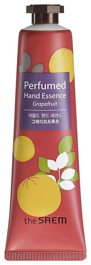 Крем для рук The Saem Grapefruit парфюмированый 30 мл