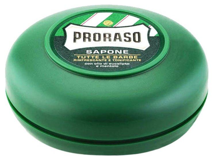 Мыло для бритья Proraso Эвкалипт 75 мл
