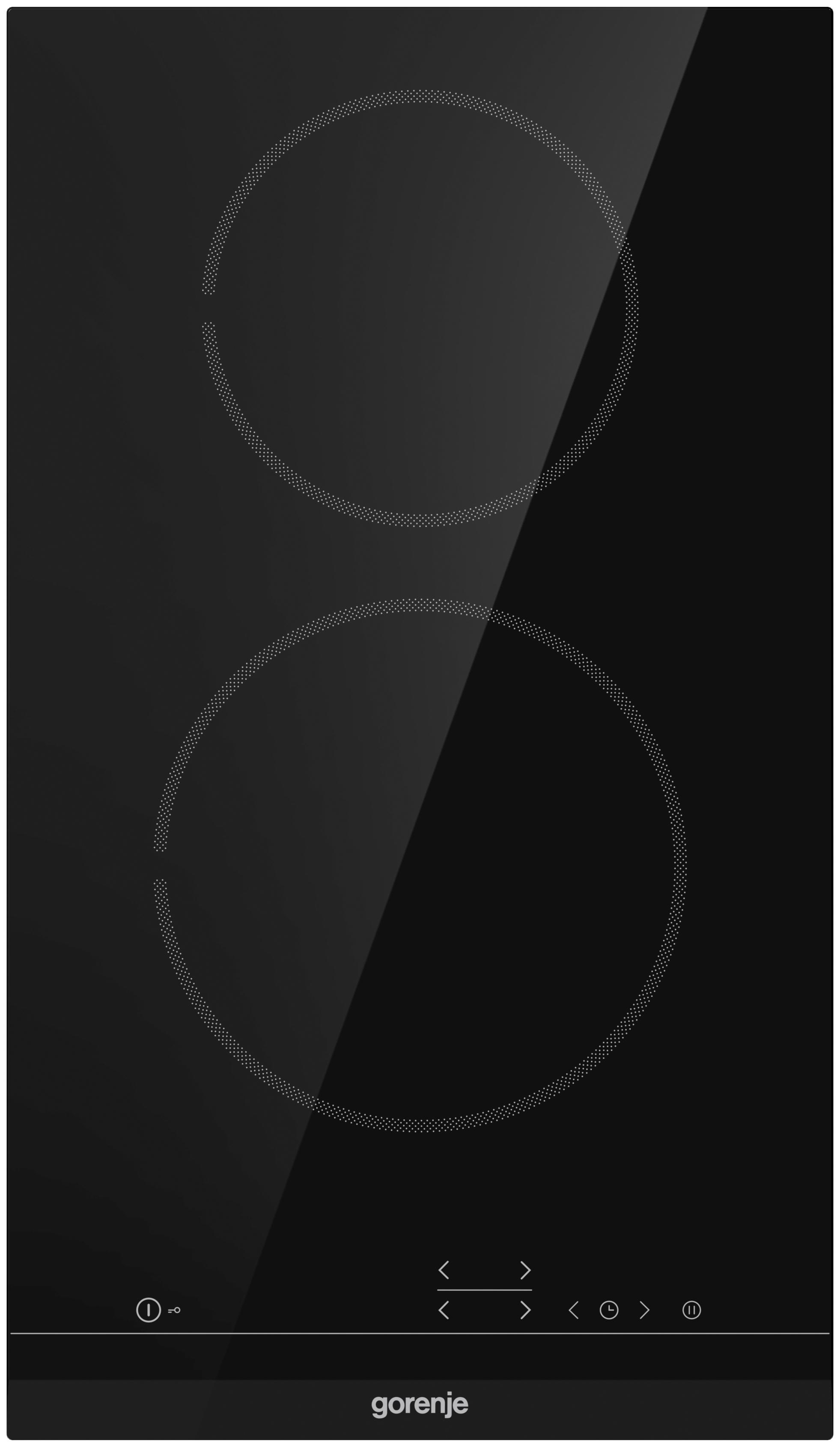 Встраиваемая варочная панель электрическая Gorenje ECT