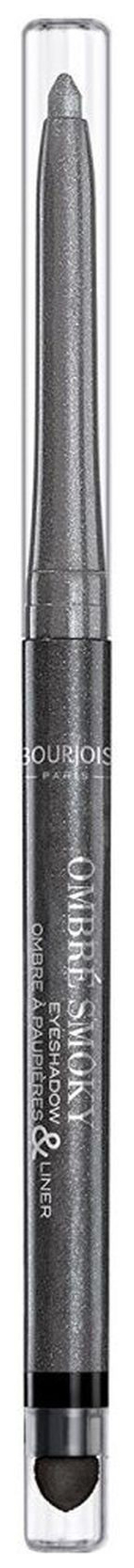 BOURJOIS OMBRE SMOKY EYESHADOW AND LINER