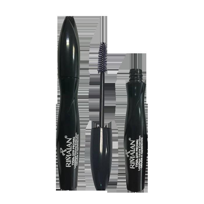 Тушь для ресниц RIMALAN объём и удлинение, черная M90