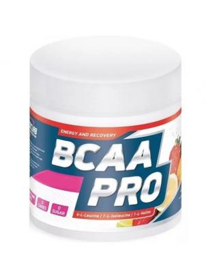 GeneticLab Nutrition BCAA Pro 250 г арбуз