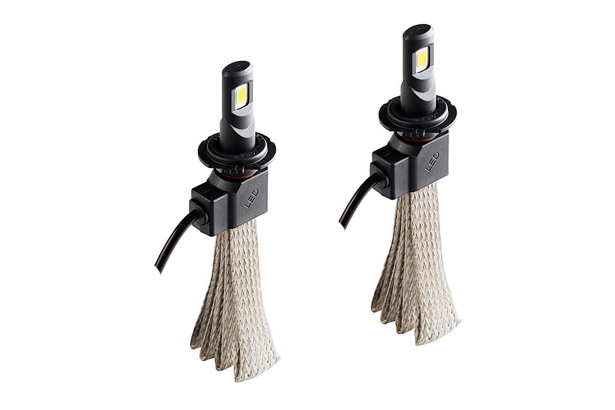 Светодиодные лампы Vizant G6 цоколь H7