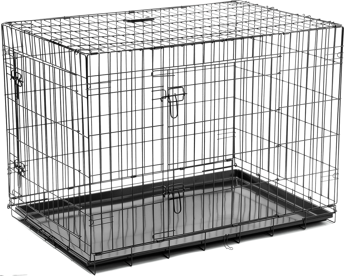 Клетка ZooOne №5, 108x70x78 см, 2 двери