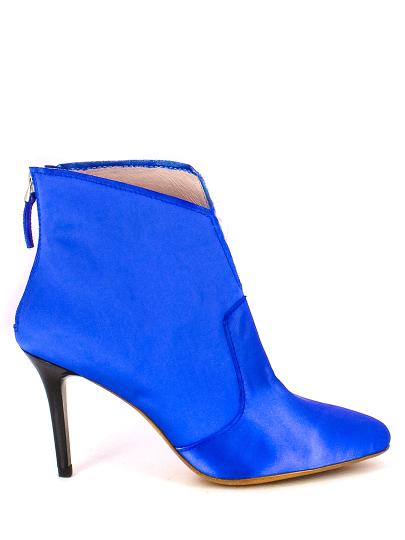 Ботильоны женские Lola Cruz синие