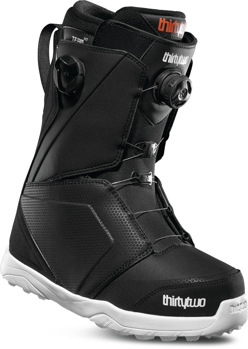Ботинки для сноуборда ThirtyTwo Lashed Double BOA 2020,