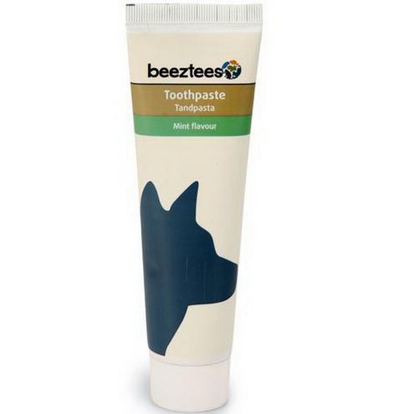 Зубная паста для собак Beeztees, с мятным вкусом, 100г