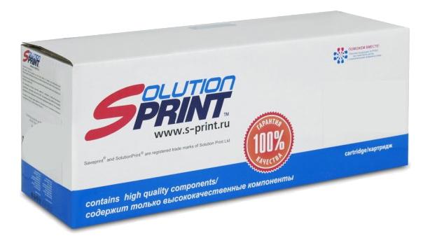 Картридж для лазерного принтера Solution Print SP-B-2090/2275 Black фото