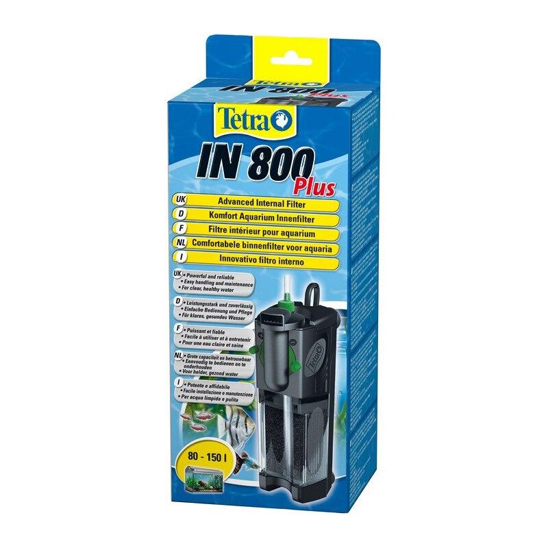Фильтр для аквариума внутренний Tetra IN 800,