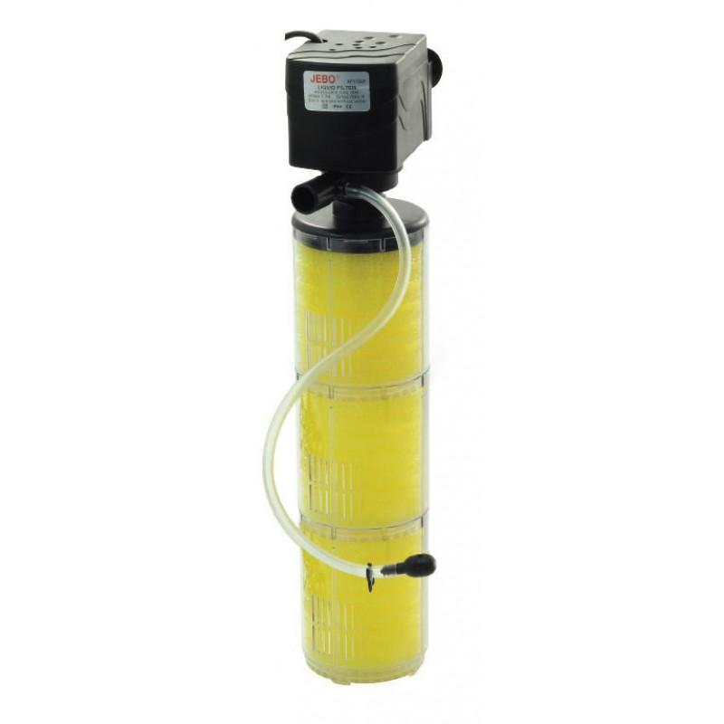 Фильтр для аквариума внутренний Jebo 1900F