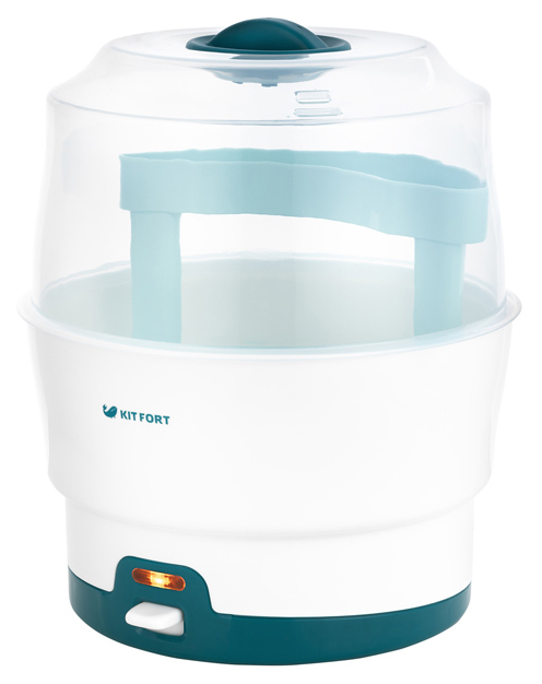 Стерилизатор электрический Kitfort КТ 2315