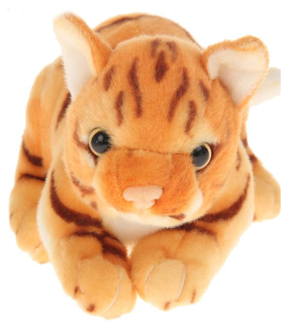 Купить Мягкая игрушка животное АБВГДейка Котёнок Мур 2939632, Мягкие игрушки животные