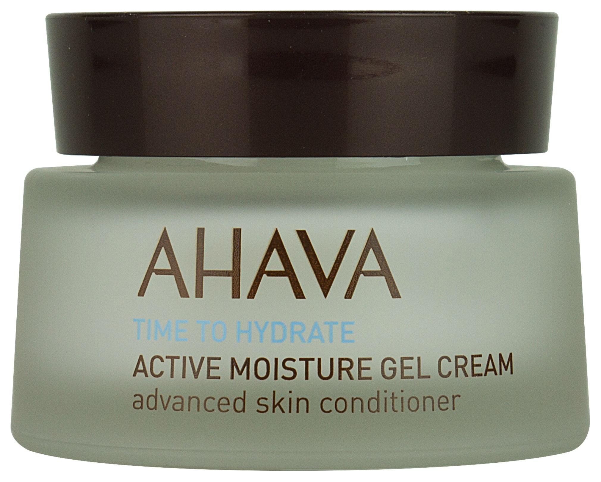 Купить Крем для лица AHAVA Time To Hydrate Увлажняющий 50 мл