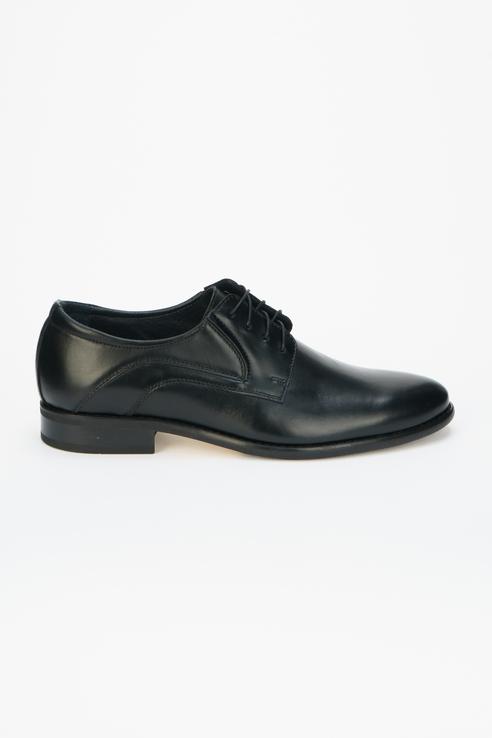 Туфли мужские Marko черные 44 RU